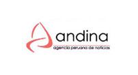 Logo Andina