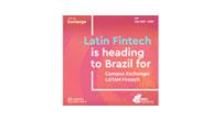 Logo Latin Fintech en Brazil